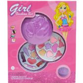 48 Units of 2LEVEL MAKE UP BEAUTY SET IN WINDOW BOX - Toy Sets