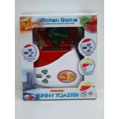 24 Units of FUNNY TOASTER - Novelty Toys