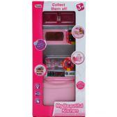 "12 Units of 13"" BEAUTIFUL KITCHEN DISHWASER W/LIGHT & SOUND IN WINDOW BOX - Toy Sets"