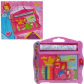 """24 Units of 16PC 12""""x10.5"""" DRAWING PLAY SET IN COLOR BOX - Coloring & Activity Books"""
