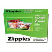72 Units of 2 PC XLARGE STORAGE BAGS 20.5 INCH X 17 INCH - Bag
