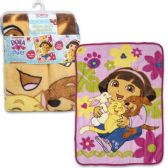 12 Units of BLANKET,30x43 DORA PETS ULTRA