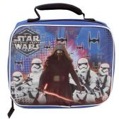 12 Units of STAR WARS EPISODE 7 KYLO REN LUNCH BAG - Cooler & Lunch Bags