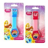 144 Units of PRINCESSES DIGITAL WATCH