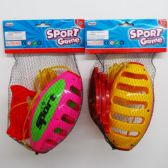 72 Units of FOOTBALL SPORTING GAME - Sports Toys