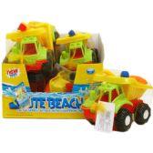 16 Units of CUTE BEACH PLAY SET - Beach Toys