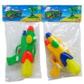 "72 Units of 8.5"" WATER GUN IN PP BAG W/HEADER - Water Guns"