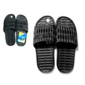 48 Units of Men's Eva Slippers 40-45 3asst