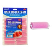 144 Units of 14 Piece Hair Roller - Hair Rollers