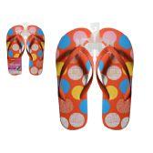 72 Units of Women's Flip Flop 5-10