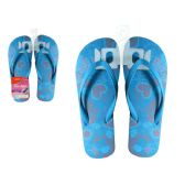 72 Units of Women Flip Flop Solid 5-10
