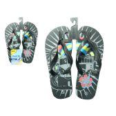 72 Units of Slipper For Boy 3asstsize 11-3 - Boys Flip Flops & Sandals