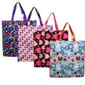 100 Units of Shopping Bag Glossy - Bags Of All Types