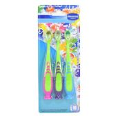 48 Units of Amoray Toothbrush Kids - Toothbrushes