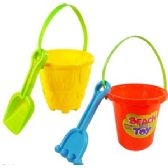 48 Units of 2 PIECE SAND PLAYSETS. - Beach Toys