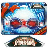 24 Units of SPIDERMAN SWIM GOGGLE - Beach Toys