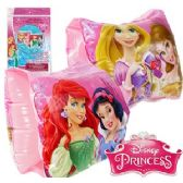 36 Units of DISNEY'S PRINCESSES ARMBAND FLOATIES - Inflatables