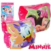 36 Units of DISNEY'S MINNIE BOWTIQUE ARMBAND FLOATIES. - Inflatables