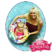 12 Units of DISNEY'S PRINCESSES JUNIOR RIDE-IN - Inflatables