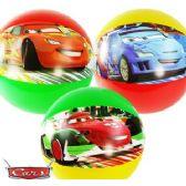36 Units of DISNEY'S CARS BEACH BALLS - Beach Toys