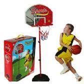 12 Units of JUNIOR BASKETBALL SETS - Toy Sets