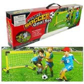 8 Units of DELUXE SOCCER GOAL SETS - Summer Toys
