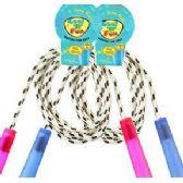 96 Units of JUMP ROPES - Jump Ropes