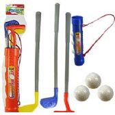 24 Units of KIDDIE GOLF PLAYSETS. - Boy Play Sets