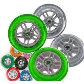 16 Units of REPLACEMENT SCOOTERS WHEEL - Summer Toys