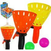 60 Units of 4 PIECE POP AND CATCH SETS. - Novelty Toys