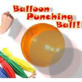 500 Units of HEAVY DUTY PUNCHING BALLOON BALLS