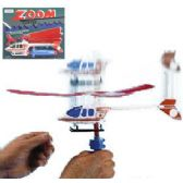 48 Units of ZOOM COPTERS - Novelty Toys