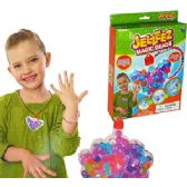 39 Units of JELZEEZ MAGIC BEADS JEWELRY KITS. - Craft Kits