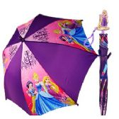 24 Units of DISNEY'S PRINCESSES UMBRELLAS. - Umbrellas & Rain Gear
