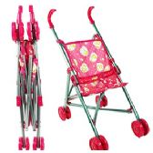 16 Units of MY FIRST UMBRELLA DOLL STROLLER