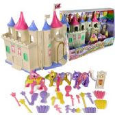 8 Units of 25 PIECE MY FAIRY PONY PLAY SETS - Toy Sets