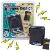 12 Units of ELECTRONIC WHOOPEE CUSHIONS. - Novelty Toys