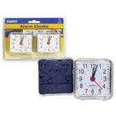 96 Units of 2pc Clocks - Clocks & Timers