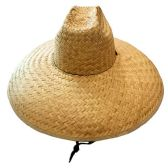 120 Units of Wholesale STRAW NATURAL - Sun Hats