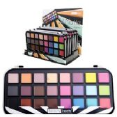 36 Units of 24 COLOR MATTE EYESHADOW KITS - Eye Shadow