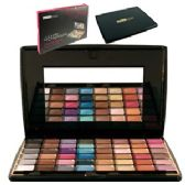 48 Units of 48 COLOR EYE SHADOW PALETTES w/ MIRROR. - Eye Shadow