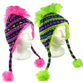 24 Units of MOHAWK CHULLO HATS