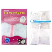 144 Units of Wholesale BRA PROTECTION WASH BAG 19.7 x 23 - Apparel Accessories