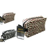 72 Units of Makeup Bag W/Handle