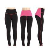 60 Units of Womans Sport Pants Assorted Colors