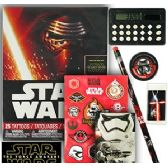 12 Units of STAR WARS CALCULATOR SETS - School Supply Kits