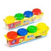 36 Units of KIDS DOUGH ART CLAY SET - Clay & Play Dough