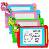48 Units of MAGIC COW DRAWING TABLETS. DRAWING TABLETS - Educational Toys