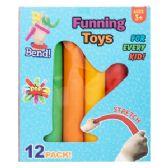 24 Units of DRAGON WAR PLAY SETS. - Toy Sets