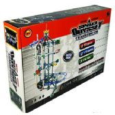 12 Units of BATTERY OPERATED SPACE ODYSSETY MARBLE RUNS - Novelty Toys